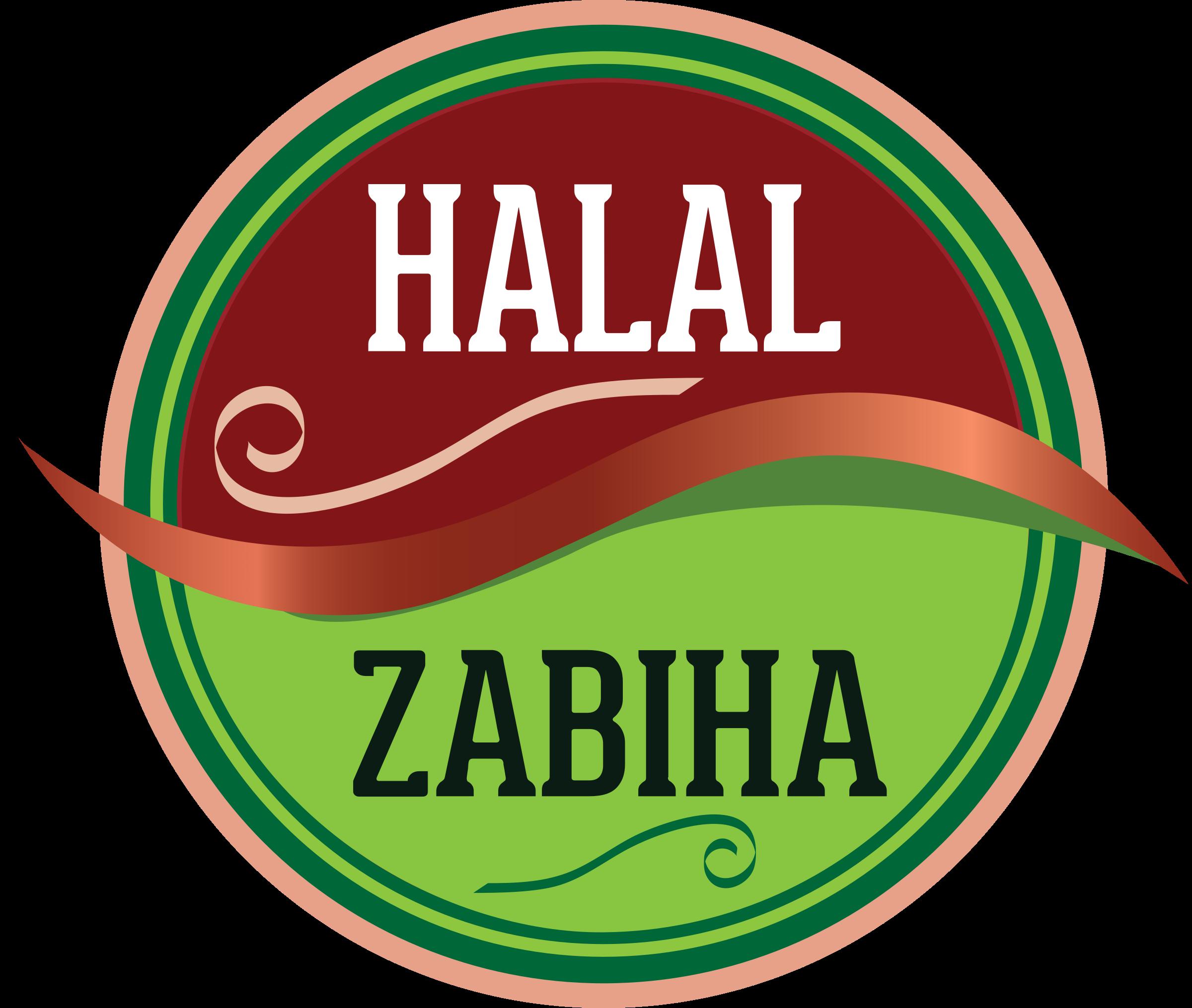 Generic Halal Logo